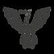 Our company logo for DFW Phoenix Films Weddng Videography Company. The logo designates a phoenix bird, a unique symbol for our company.