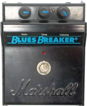 Bluesbreaker Marshall
