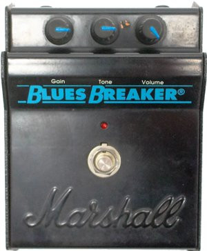 The Marshall BluesBreaker- Early Clapton in a Box?