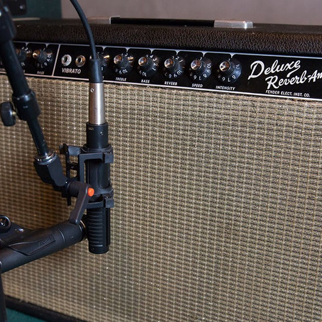 Understanding How to Use Old School Playing Dynamics by Using Your Amplifiers Volume