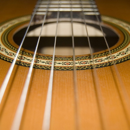 Why Choosing the Right Guitar Strings Matter for the Best Tone!