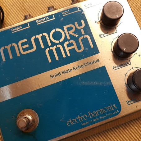 Getting the Most Out of Your Delay Pedals!