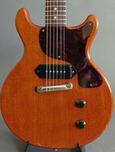 Vintage 1959 Gibson Les Paul Jr.