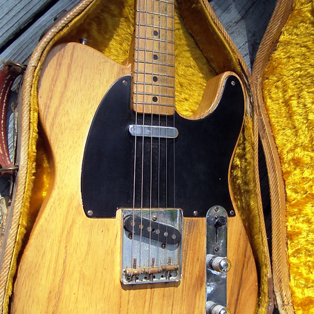 What Makes Blackguard Telecasters So Special?