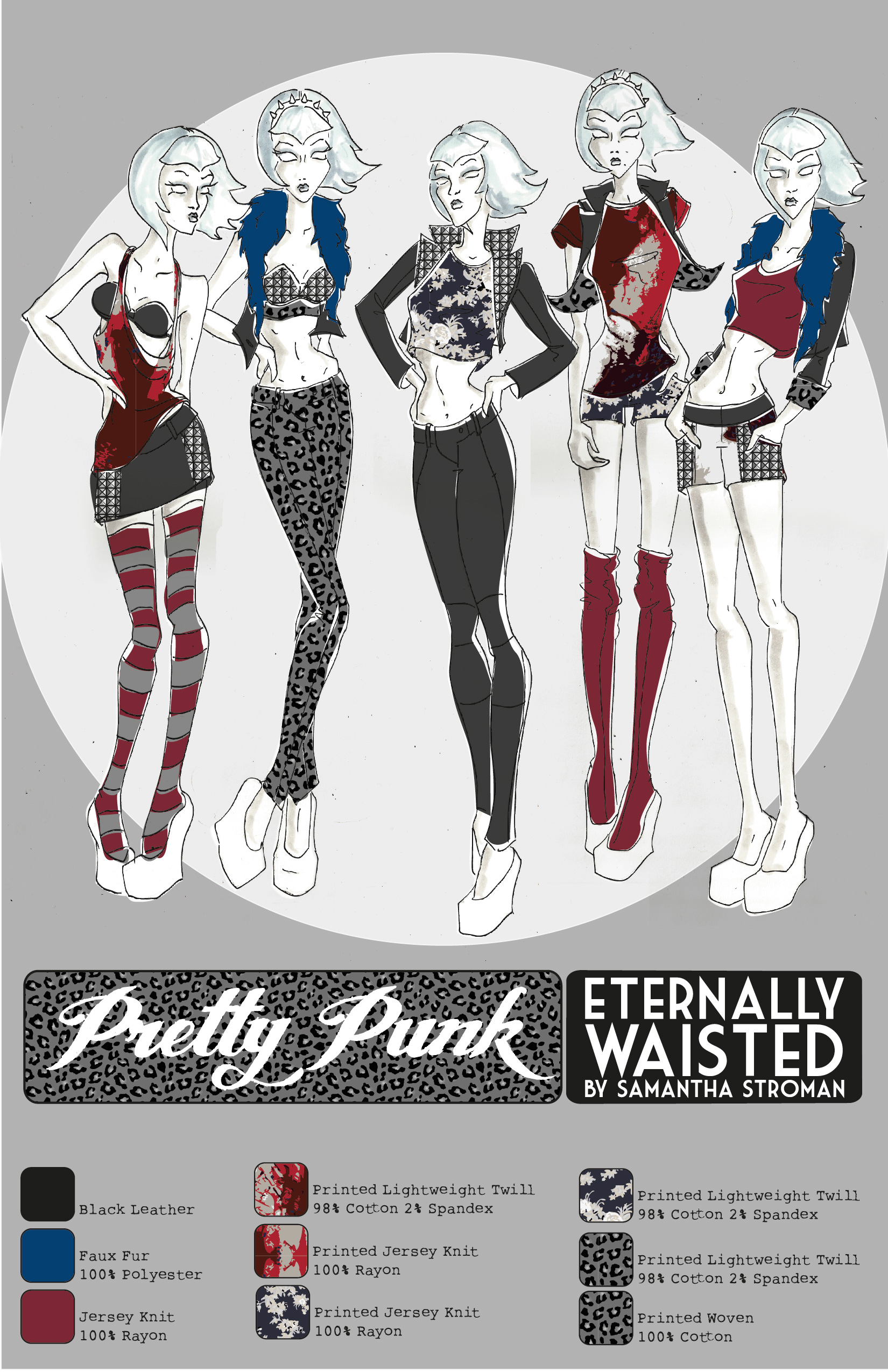 Punk Collection