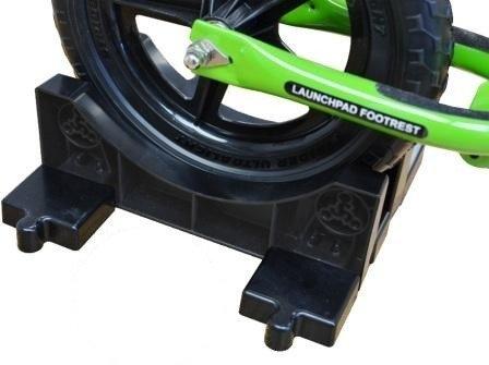 Plastic Interlocking Bike Stand