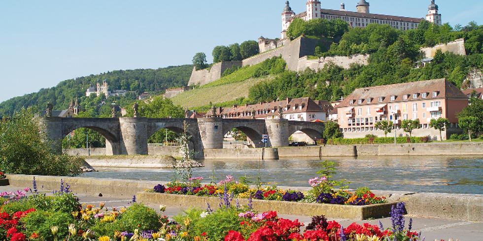Vereinsausflug nach Würzburg