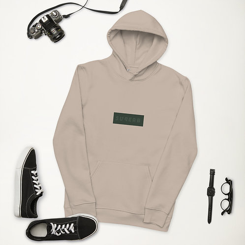 Unisex essential eco hoodie - SUPERB