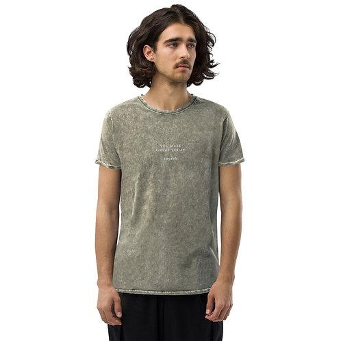 Denim T-Shirt - SUPERB