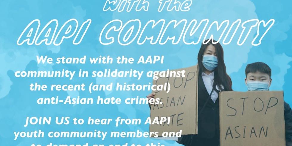 AAPI Solidarity March