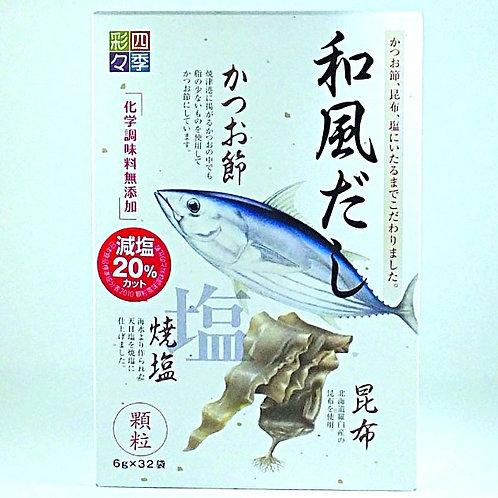和風だし かつお節 192g(6g×32袋)大(税抜価格)