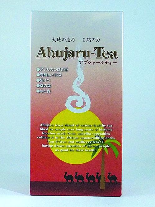 アブジャールティー Abujaru-Tea 大地の恵み 自然の力(税抜価格)
