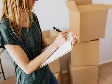 Things to Consider When Moving and Building Your Home Business