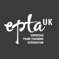 Professional Member of the European Piano Teachers' Association