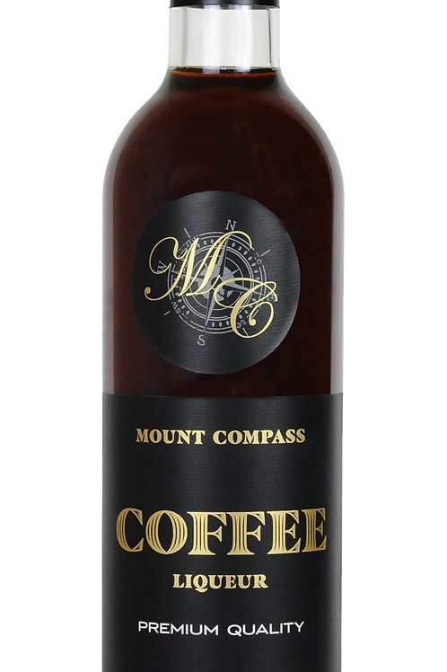 Mount Compass Coffee Liqueur