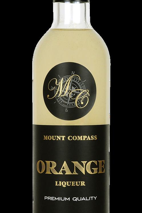 Mount Compass Orange Liqueur