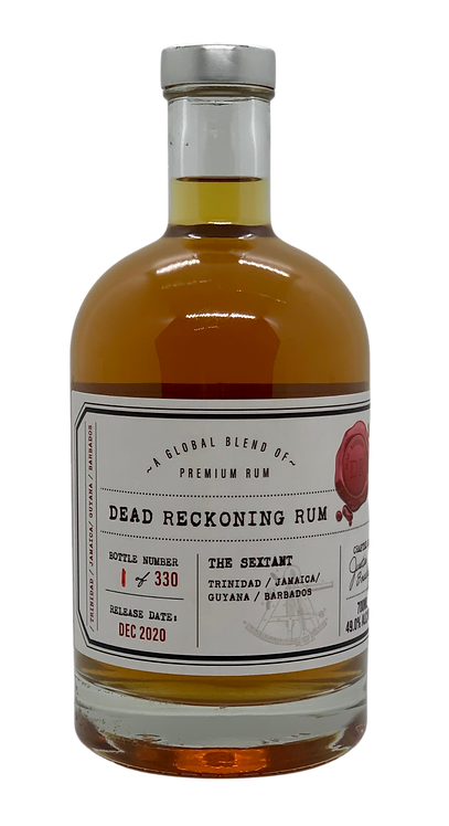 DEAD RECKONING - THE SEXTANT