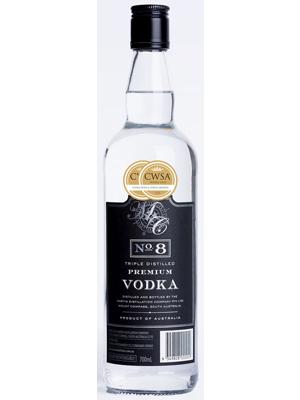 Mount Compass No8. Vodka