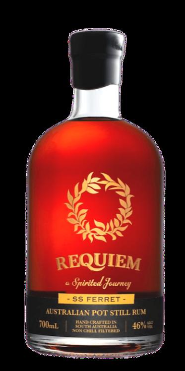 Requiem Rum SS FERRET - 700ml