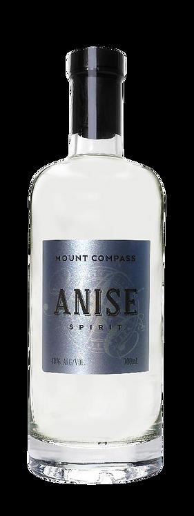 Mount Compass Anise Spirit 700ml 40% Abv