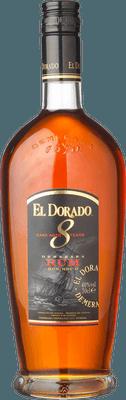 El Dorado 8 Year 700ml 40%
