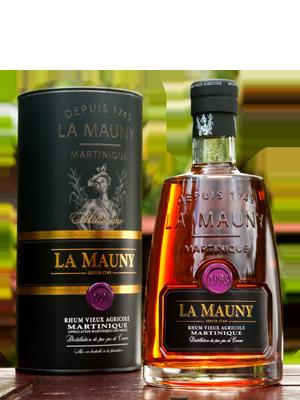 La Mauny 1998 Vintage 700ml 42% Abv
