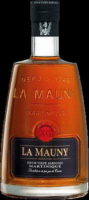 La Mauny Extra Old (XO) 700ML 40% Abv