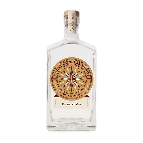 Mount Compass Distilled Gin