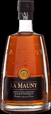 La Mauny (VO) 700ml 40% Abv