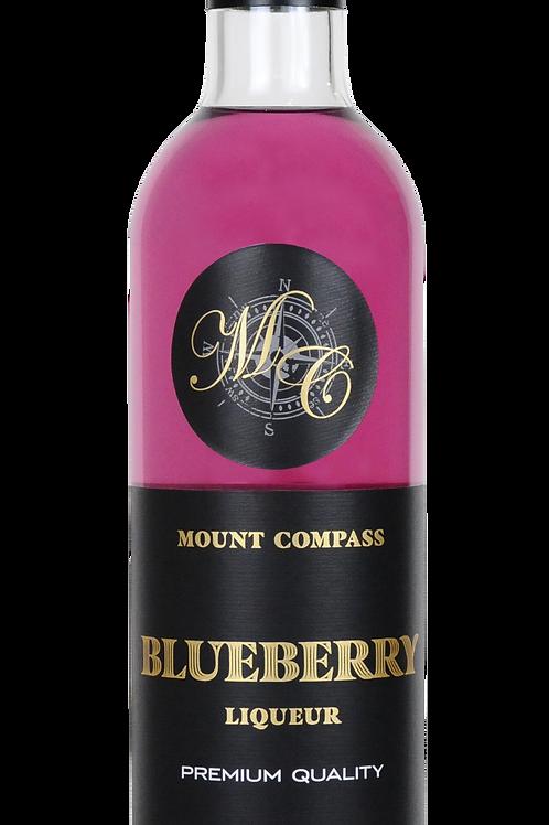 Mount Compass Blueberry Liqueur