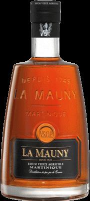 La Mauny V.S.O.P 700ml 40% Abv