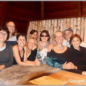 Formation groupe français Reliance Santé