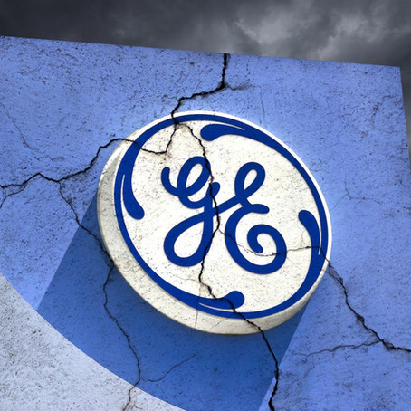 Open Letter to GE CEO Lawrence Culp