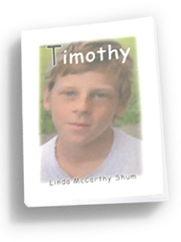 Timothy (SOFTCOVER)