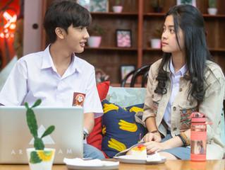 Sinopsis Film After Met You, Tayang di Bioskop 10 Januari 2019