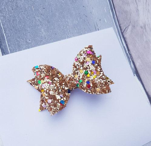 Glitterati Dolly bow
