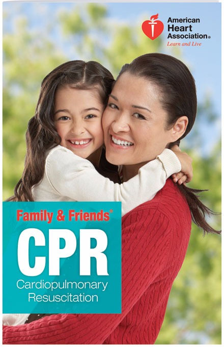 Family & Friends CPR