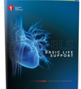 BLS for Provider