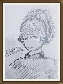 GENESIS,ジェネシス,マーチング,埼玉