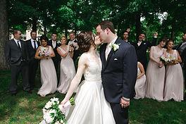 Julia AJ Wedding-2 Wedding Party Couple