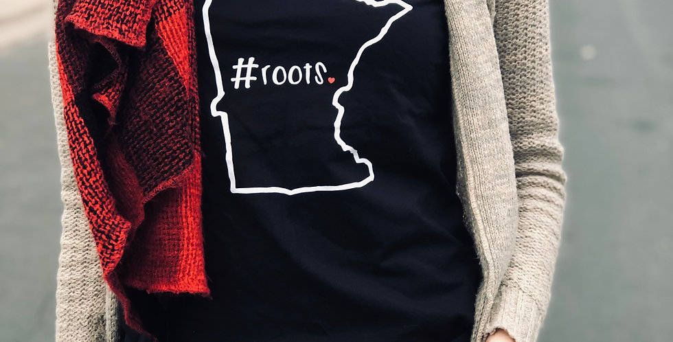 MN Roots T-Shirt