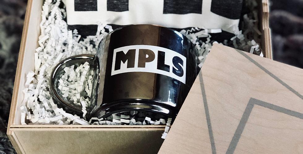 MPLS Gift Set
