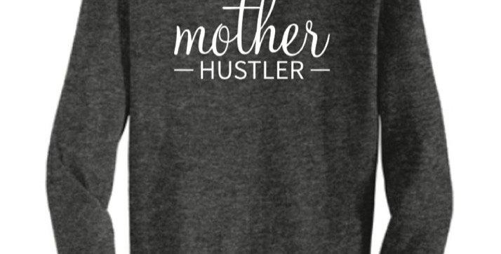 Mother Hustler Zippy.