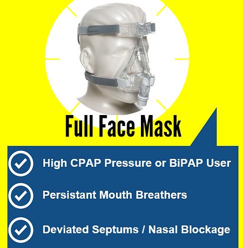 Misc Full Face Mask
