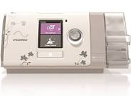 AirSense™ 10 AutoSet™ For Her CPAP Machine with HumidAir™ Heated Humidifier