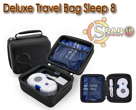Deluxe Travel Bag Sleep 8