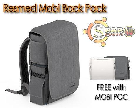 ResMed Custom Backpack for Mobi Portable Oxygen