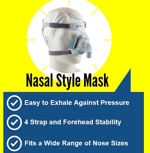 Misc Nasal Mask