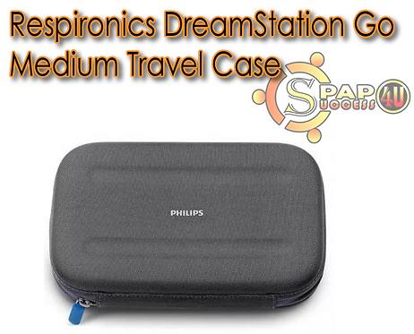 Respironics DreamStation Go Medium Travel Case
