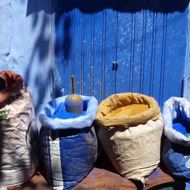 Chefchaouen, rondreis  Marokko Saffraan Reizen.jpg